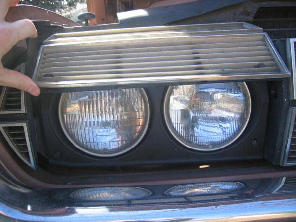I ... & 1969 Ford Thunderbird