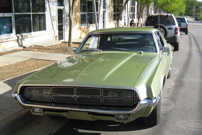1969 ford thunderbird rh degeneratepress com