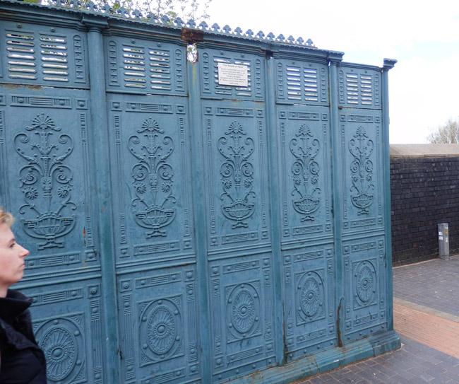 Birmingham Urinal