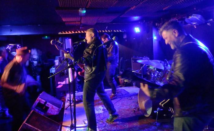 Brighton live music