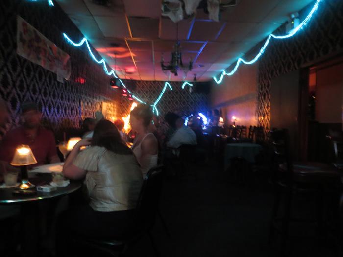 Lamar's