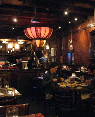 Fireside Inn Chicago