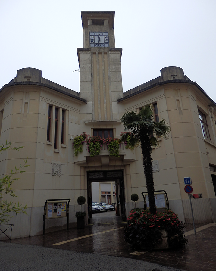 Carcassonne Deco