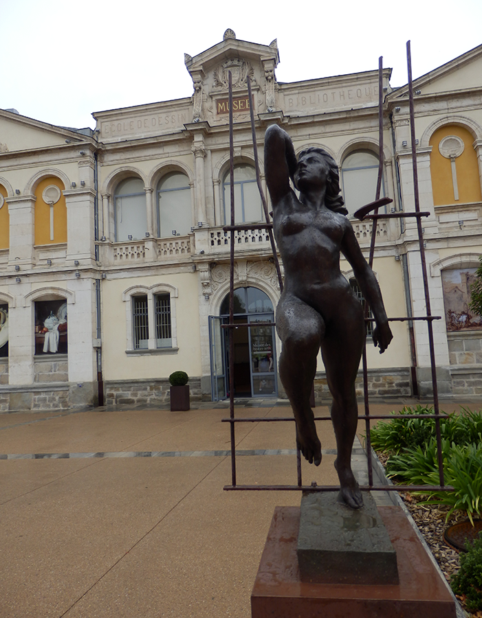 Carcassonne museum