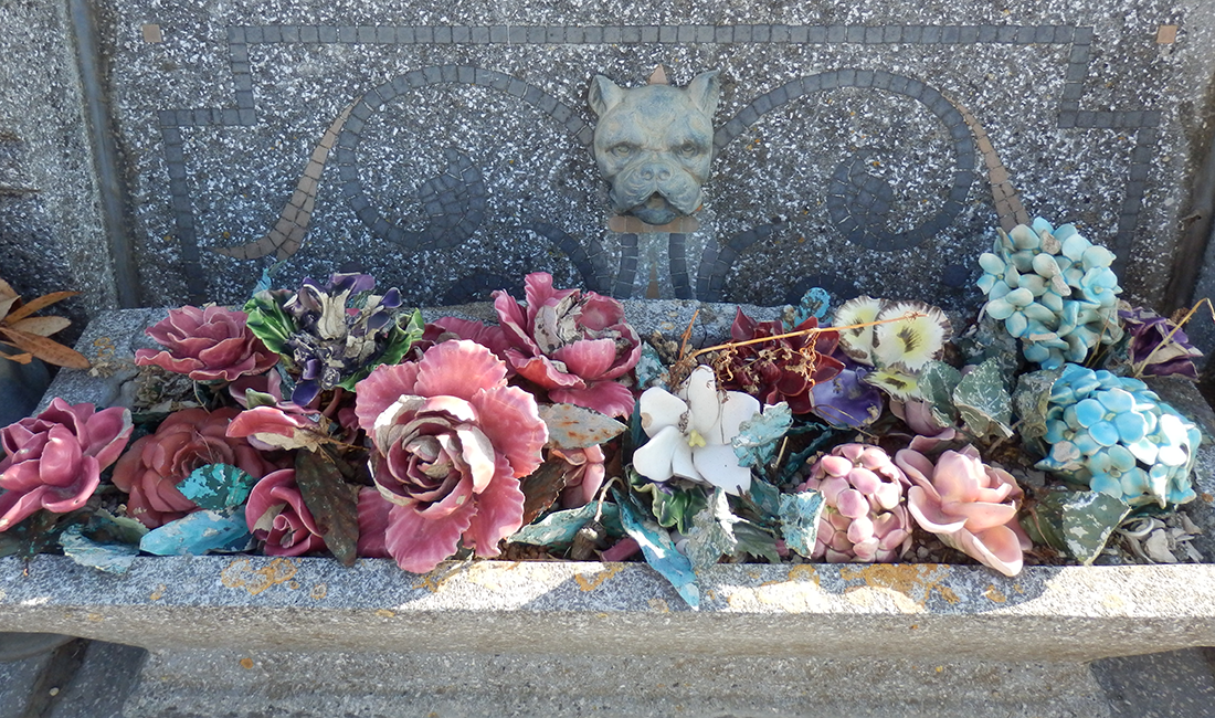 Minervois Cemetery