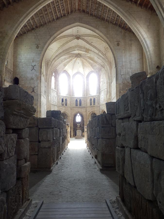 Narbonne Lapidarium