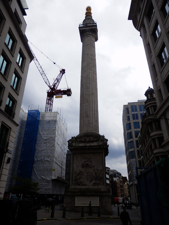 London Fire Monument