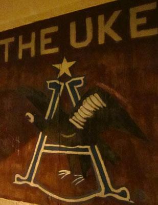 The Uke