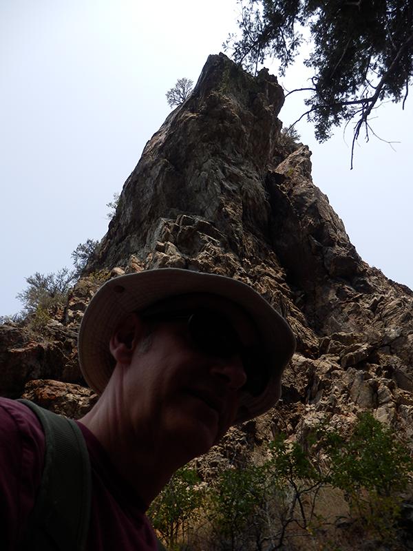 Indian Creek Trail