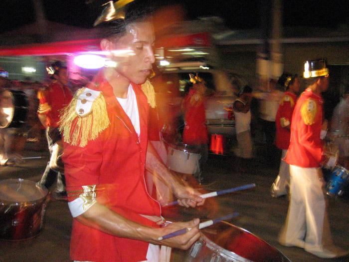 San Juan del Sur New Year's Eve