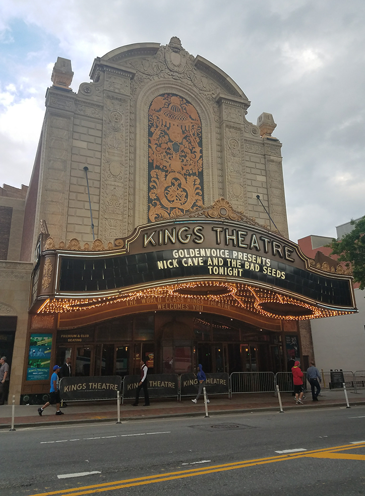 Kings Theatre