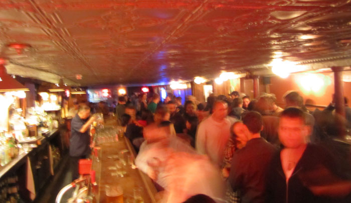 Grassroots Tavern