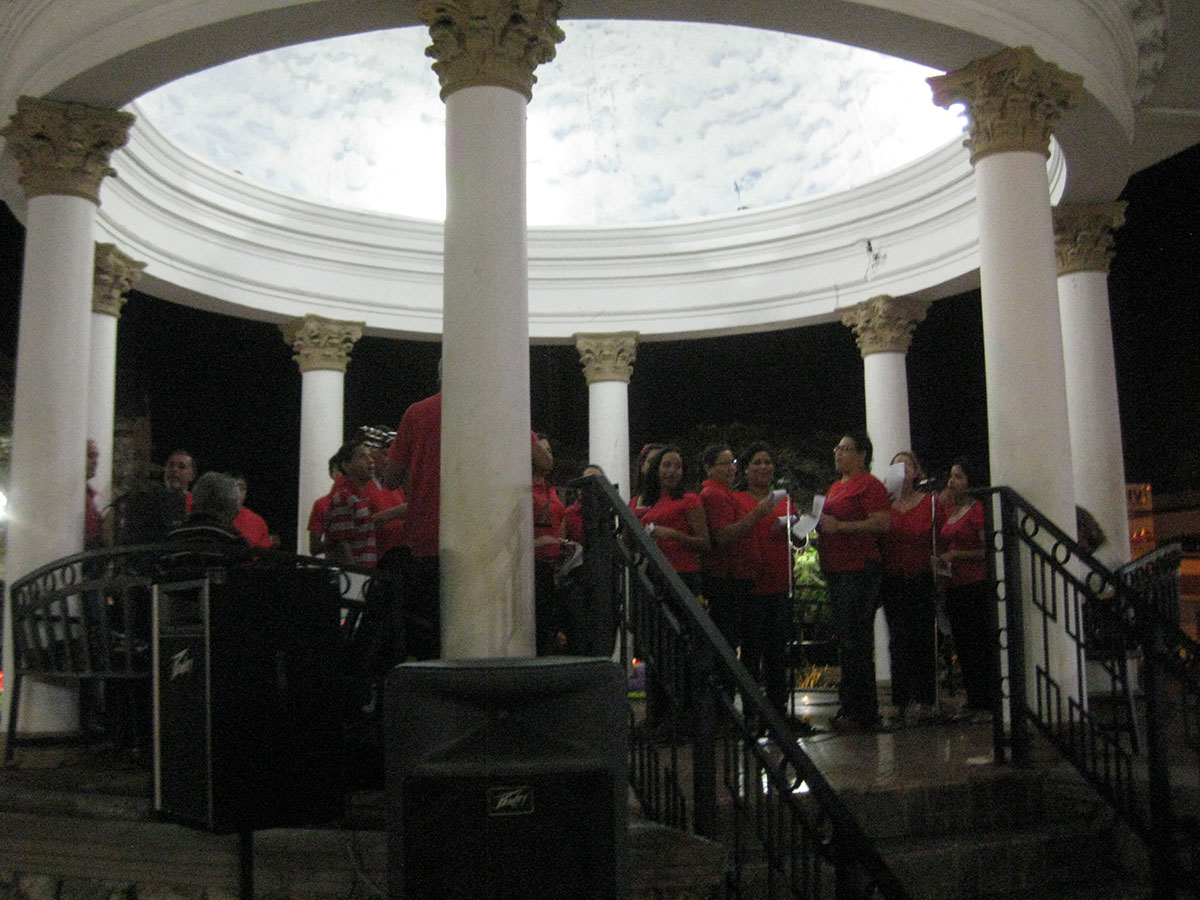 Chitre choir