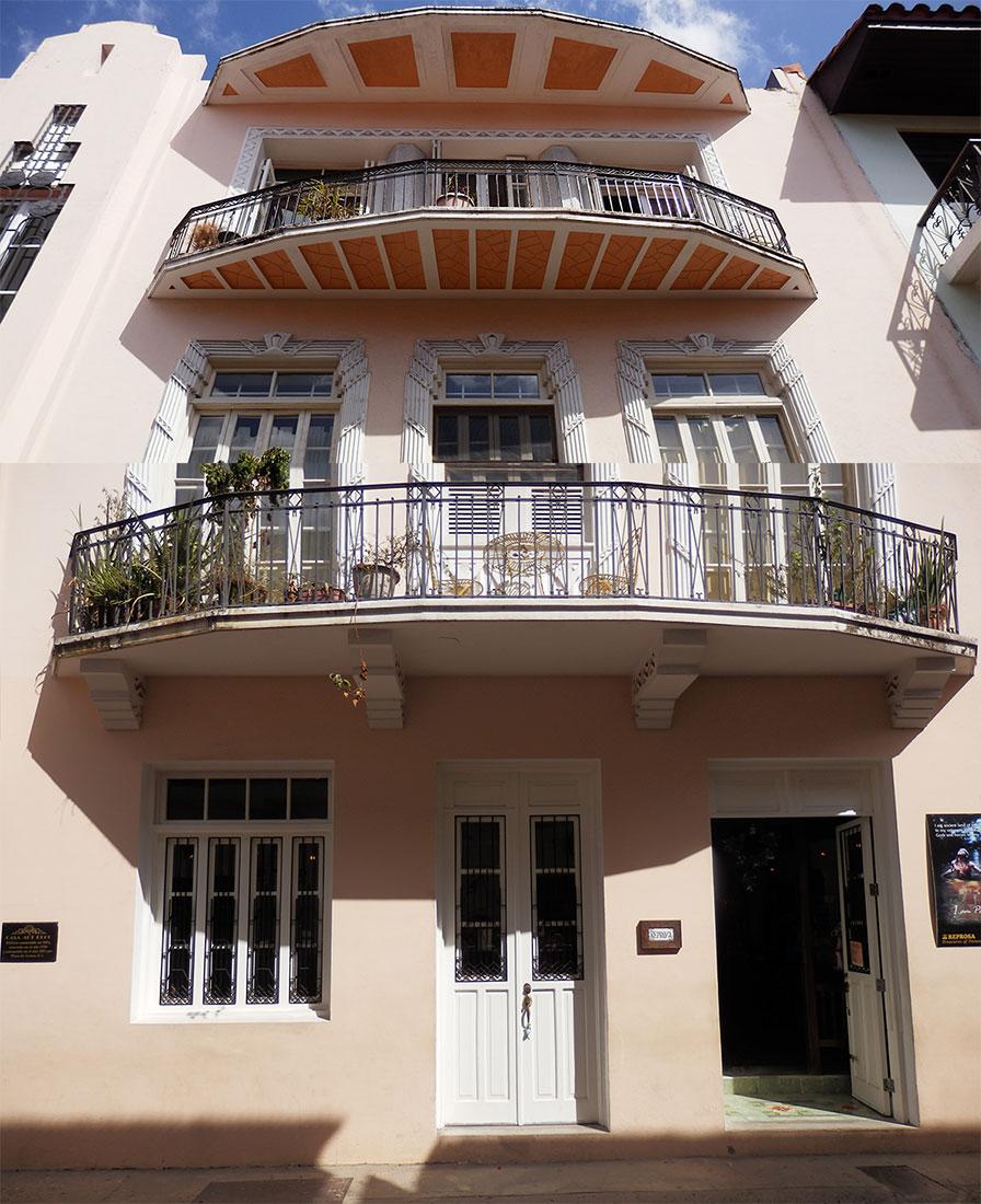 Art Deco in Casco Viejo