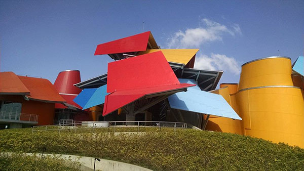 Biodiversity Museum