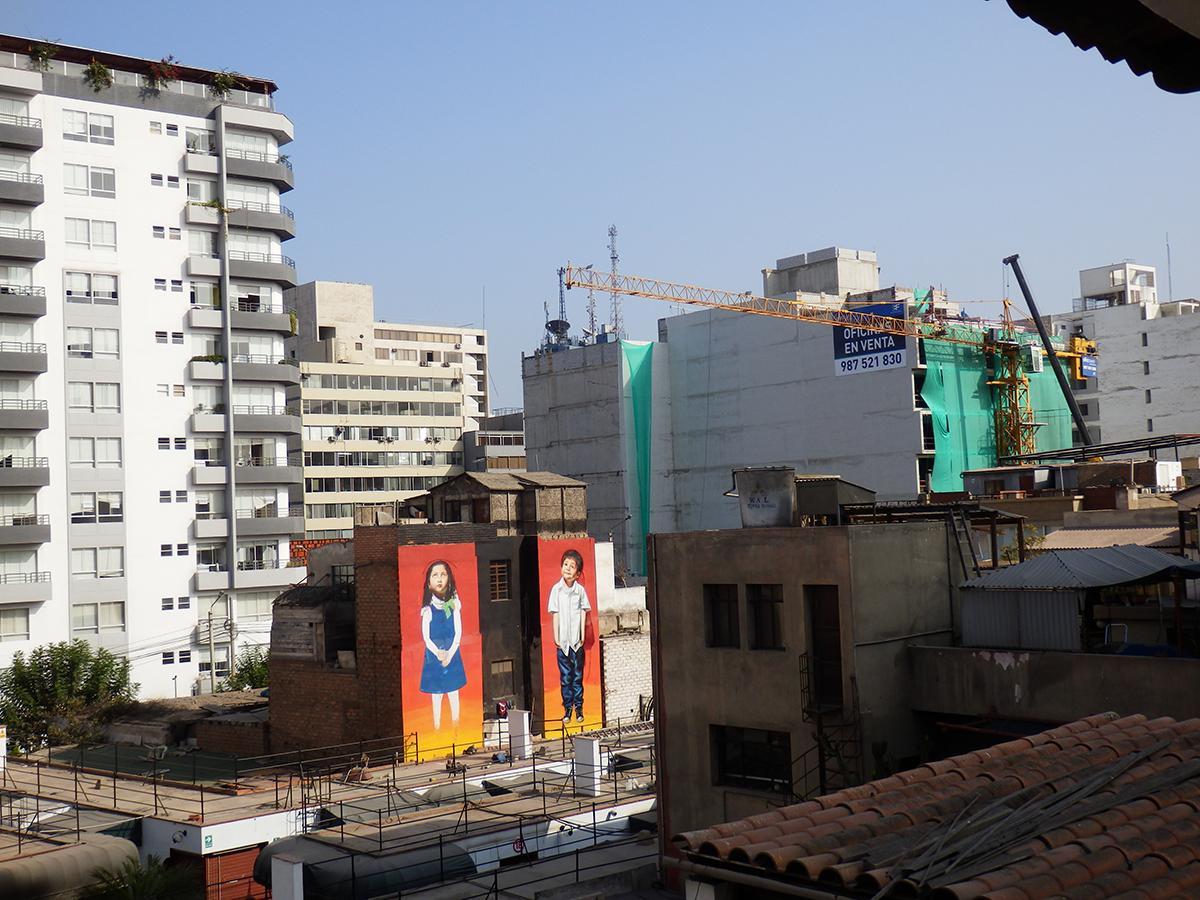Lima view