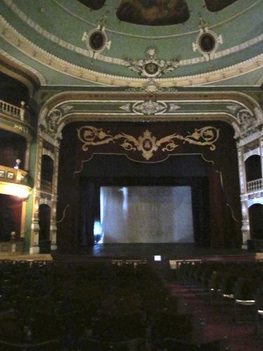 Santa Ana Theater