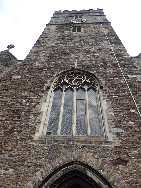 Dartmouth church