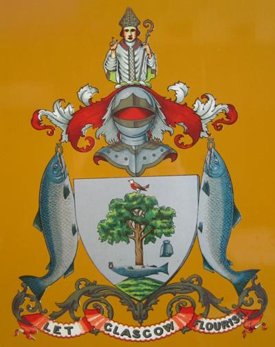 Glasgow City Crest