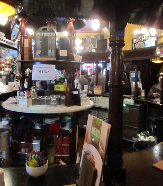 Horsehoe Bar