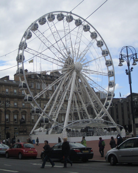 St. George Square