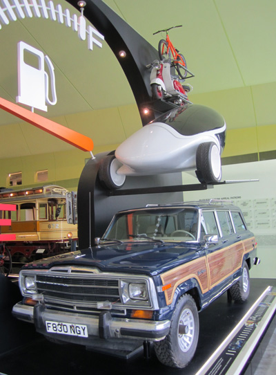 Musuem of Transport