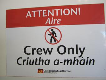 Gaelic