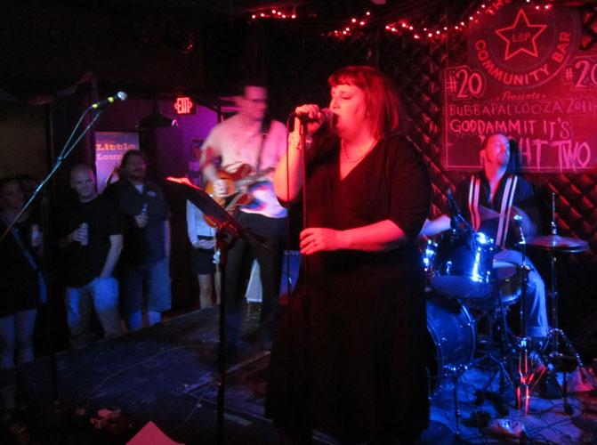 Caroline & the Ramblers