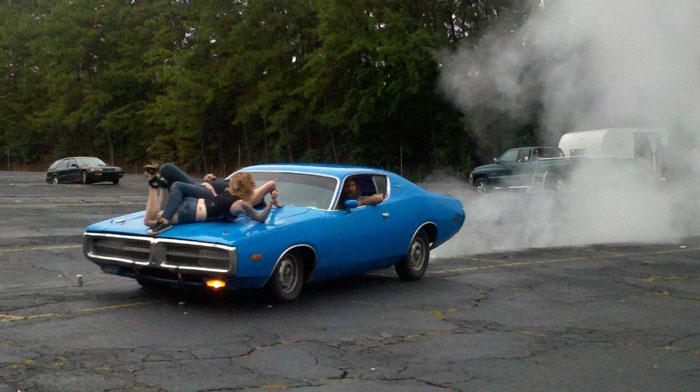 Drive Invasion 2011