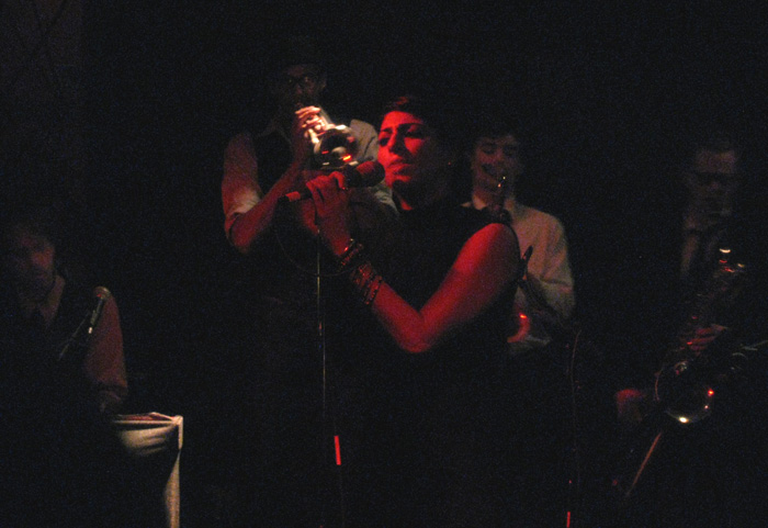 Ruby Velle & the Soulphonics